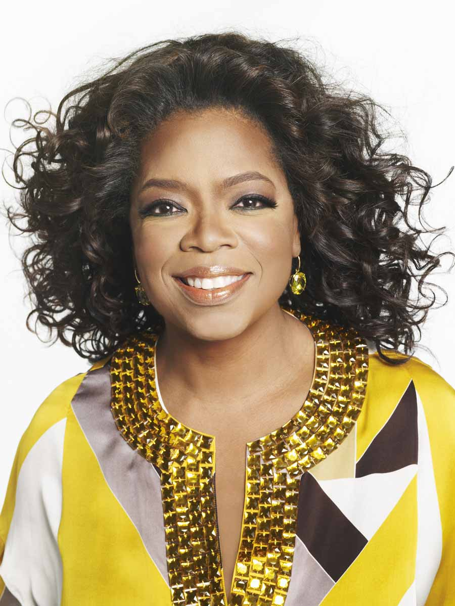 oprah-Winfrey-Photo-web Top 10 Life Advices from Oprah Winfrey