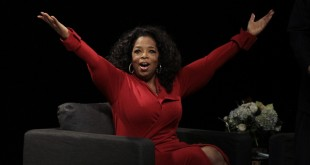 Top 10 Life Advices from Oprah Winfrey