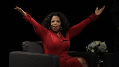 Photo of Top 10 Life Advices from Oprah Winfrey