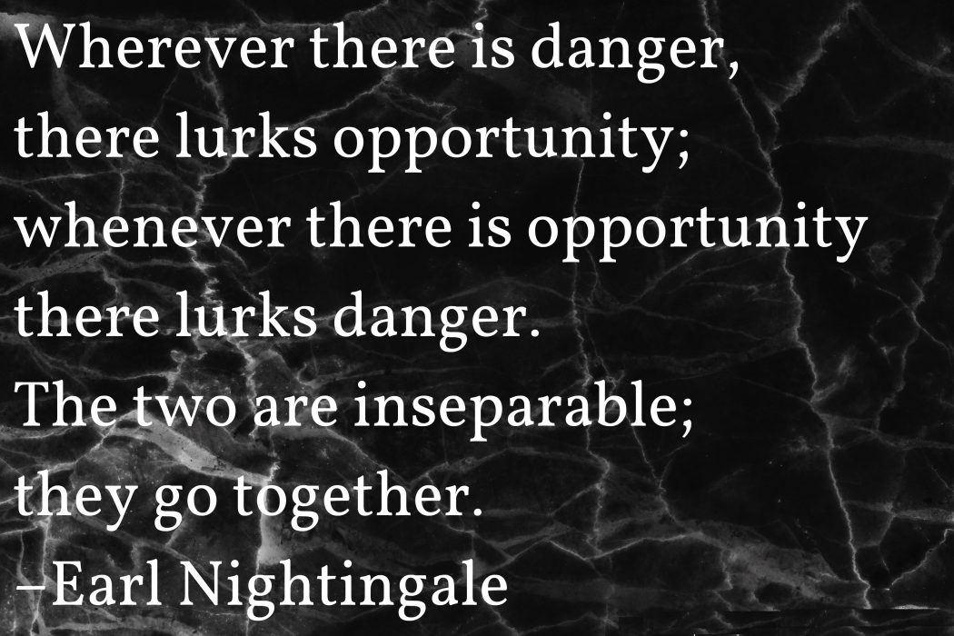 q150421 Top 10 Most Famous Earl Nightingale Quotes