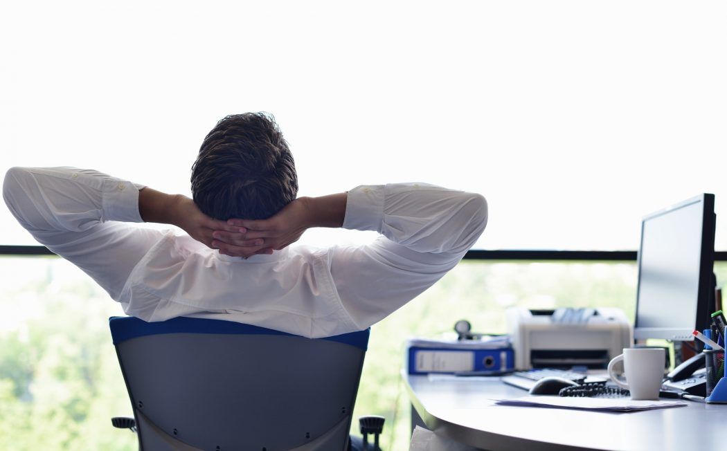 relax-at-work Top 10 Ways to Maintain Your Focus