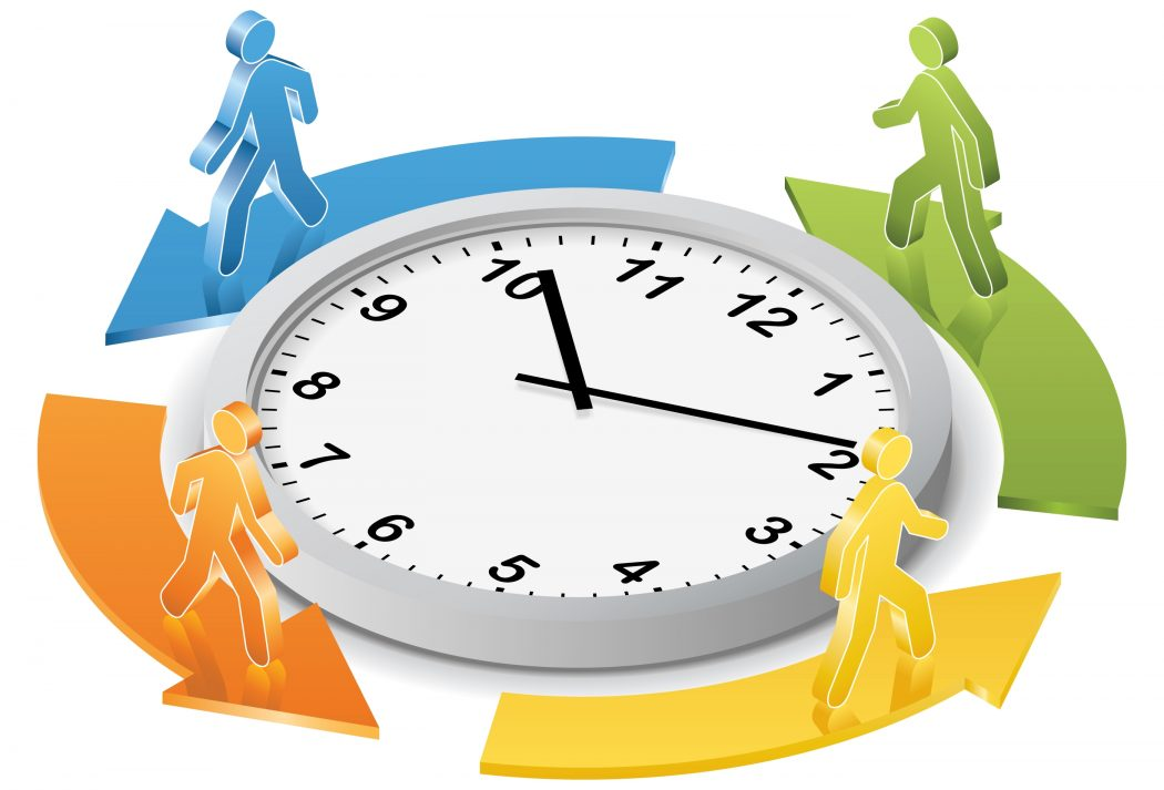 shift-work Top 10 Ways to Make the Best of Your Time