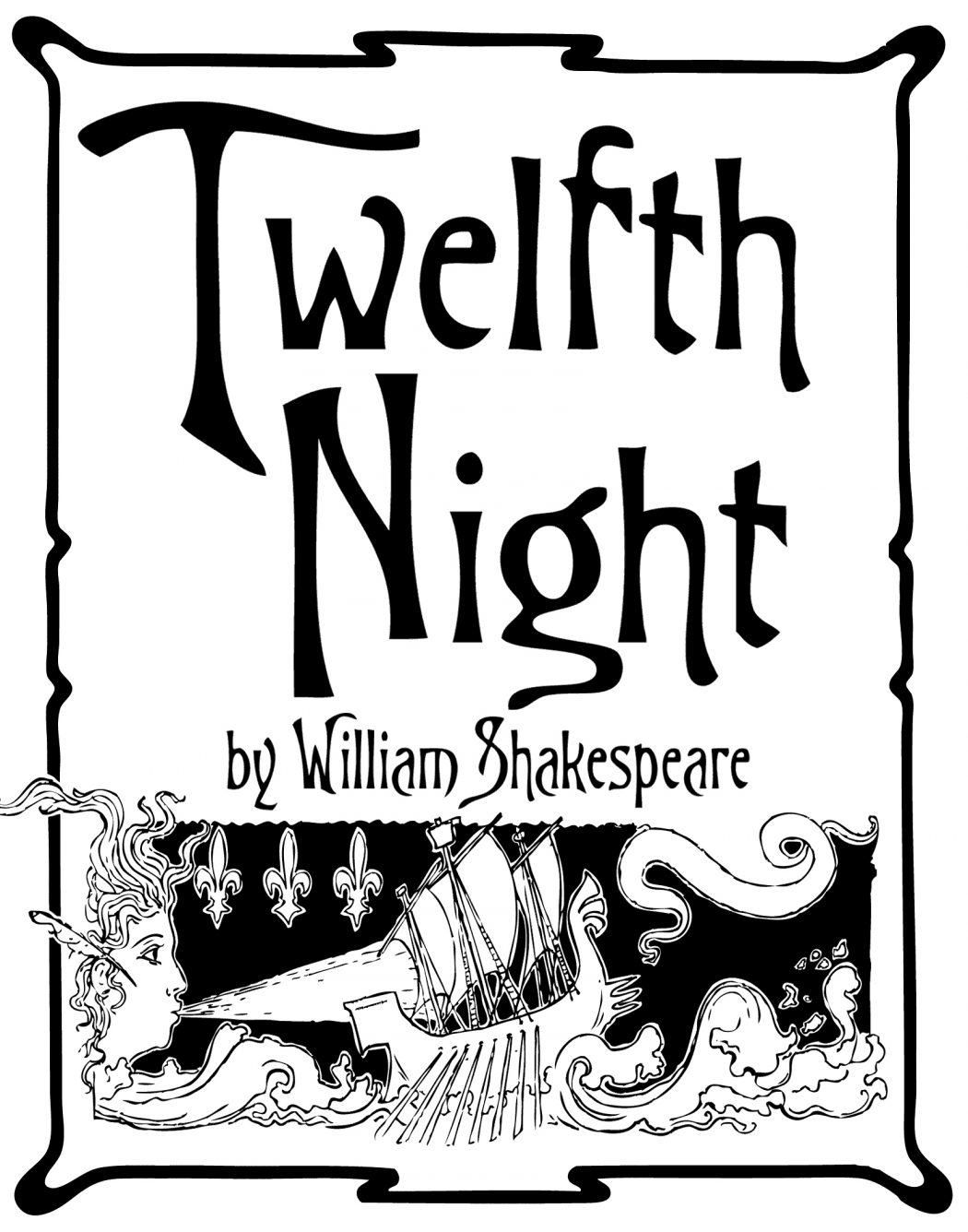 twelfth_night Top 10 Best Shakespearean Plays