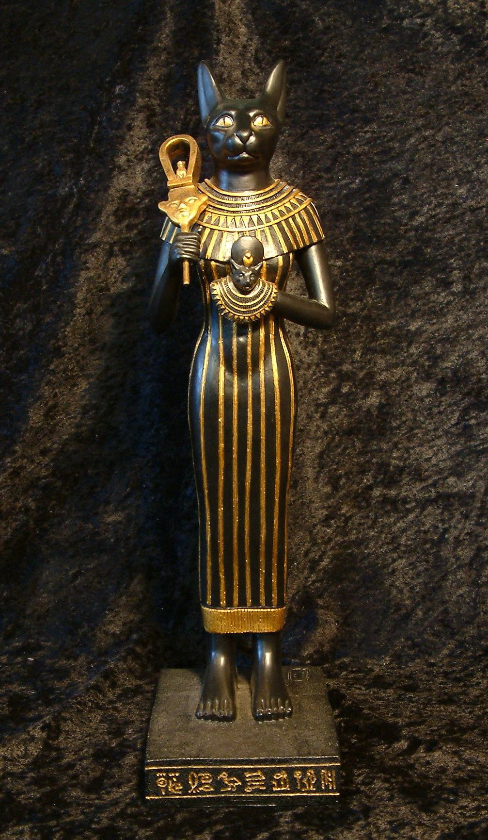 tzimasekhmet09 Top 10 Most Famous Ancient Egyptian Goddesses in the Pharaohs History