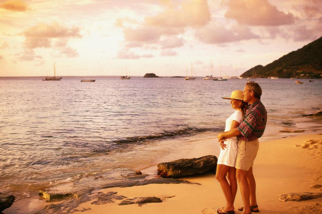 vacation Top 10 Ideas for the Valentine