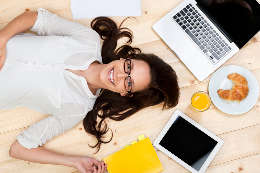 work-life-balance-develop Top 10 Ways to Make the Best of Your Time