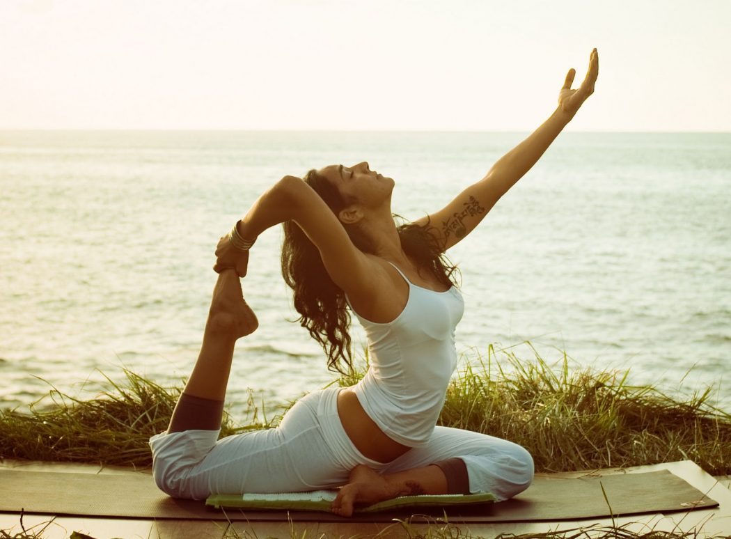 yoga Top 10 Ways to Maintain Your Focus