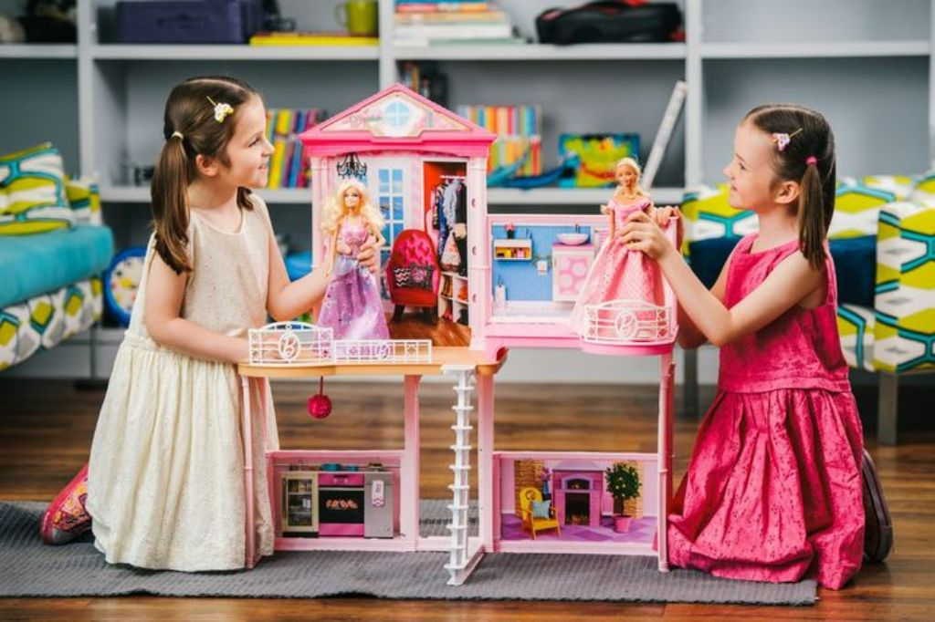 Barbie-Style-Your-Way-House 24+ Must Have Christmas Toys for Children in 2019