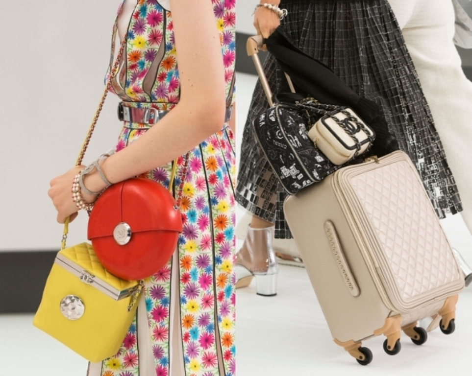 Different-sizes-14 75 Hottest Handbag Trends for Women in 2019