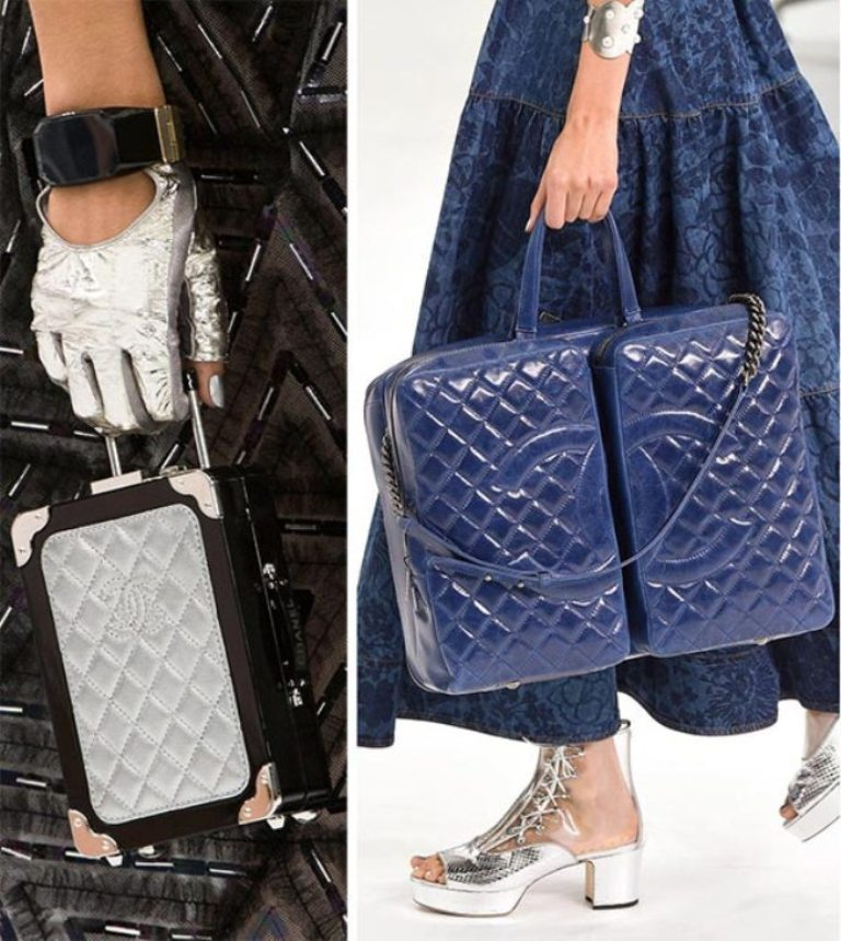 Different-sizes-16 75 Hottest Handbag Trends for Women in 2019