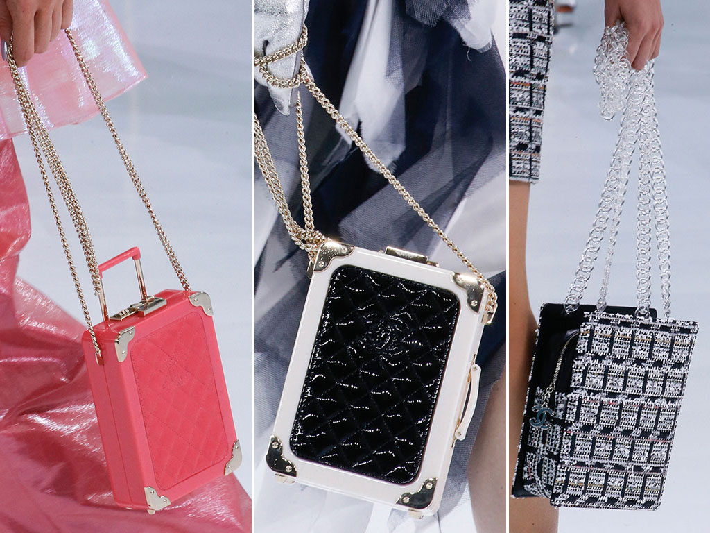 Different-sizes-17 75 Hottest Handbag Trends for Women in 2019