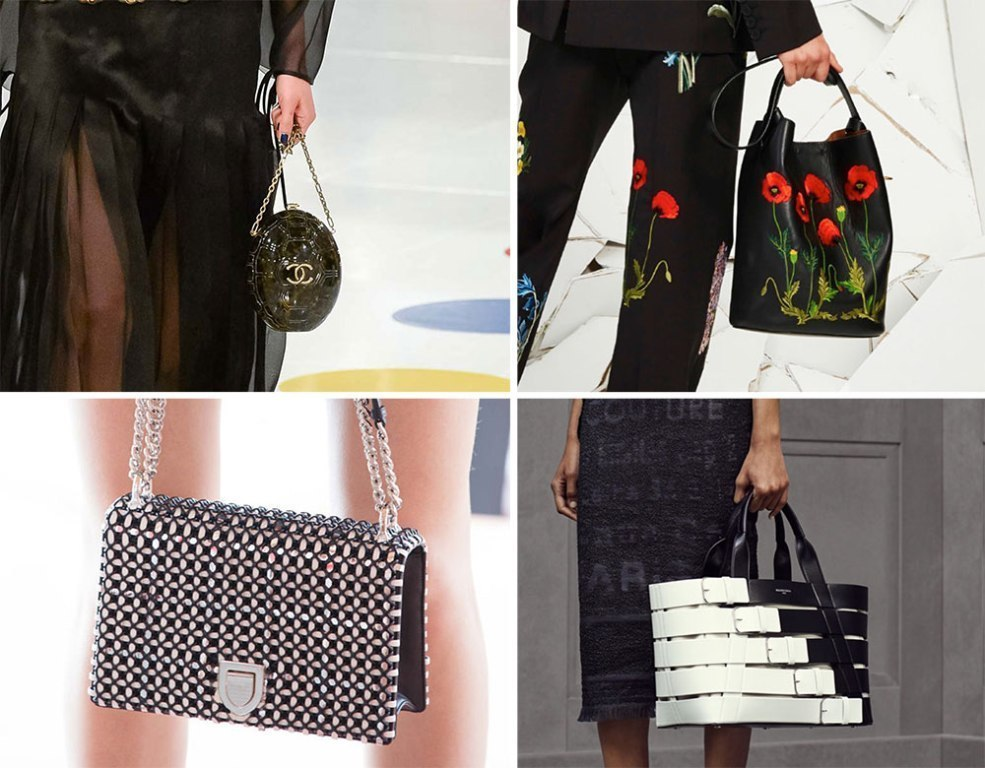 Different-sizes-18 75 Hottest Handbag Trends for Women in 2019
