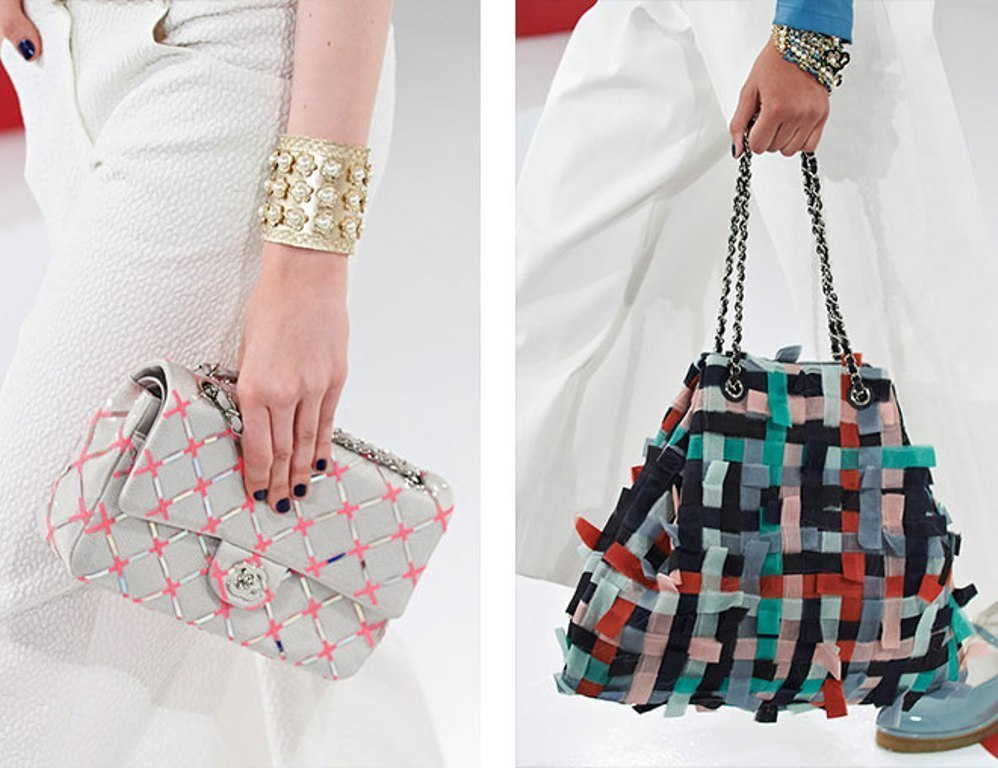 Different-sizes-8 75 Hottest Handbag Trends for Women in 2019
