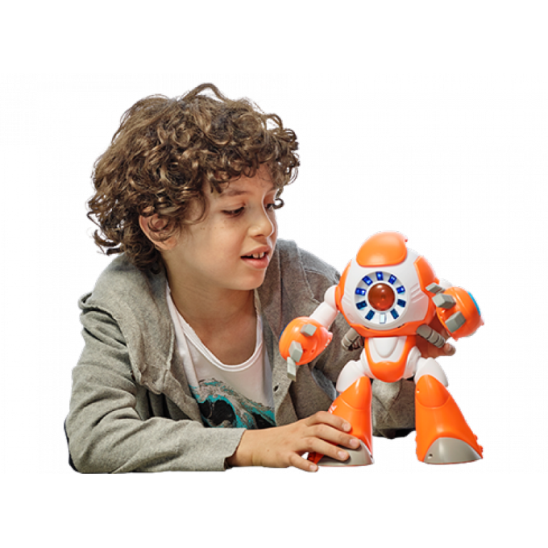 I-Que-Robot 24+ Must Have Christmas Toys for Children in 2019