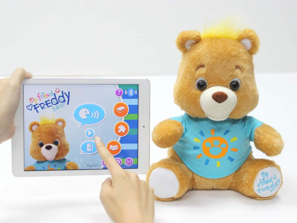 My-Friend-Freddy 24+ Must Have Christmas Toys for Children in 2020