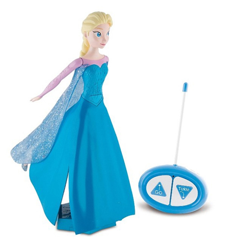 Skate-Sing-Elsa 24+ Must Have Christmas Toys for Children in 2019