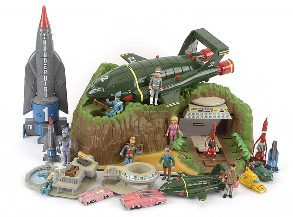 Tracy-Island 24+ Must Have Christmas Toys for Children in 2020