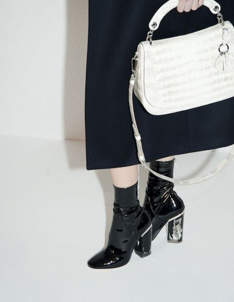 ankle-booties-2 The Latest Shoe Trends for Women in 2016