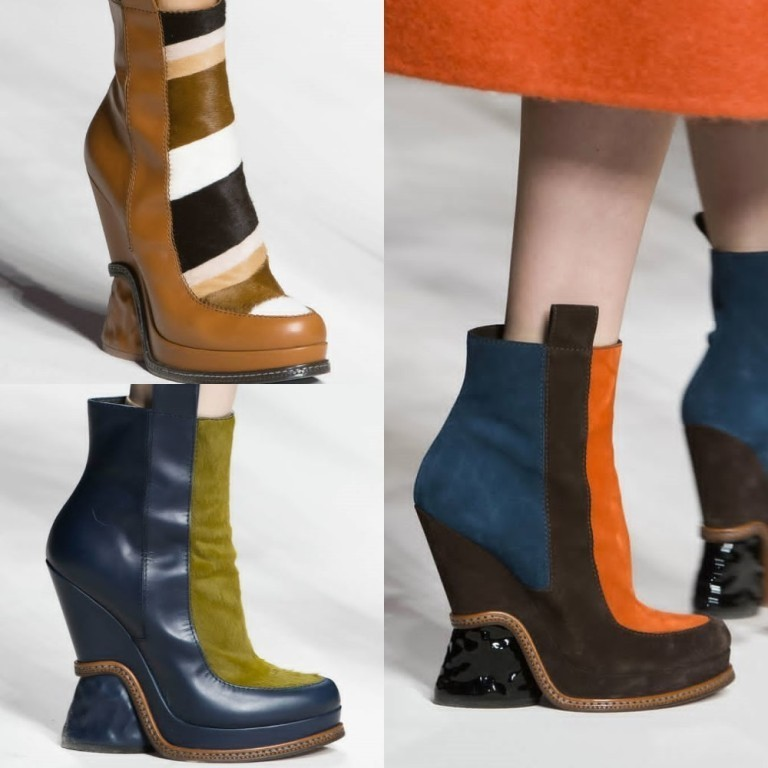 ankle-booties-5 The Latest Shoe Trends for Women in 2016