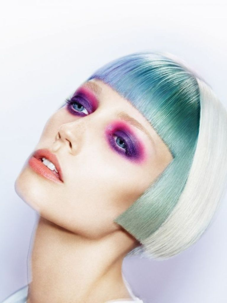 bangs-1 27+ Latest Hairstyle Trends for Women in 2020