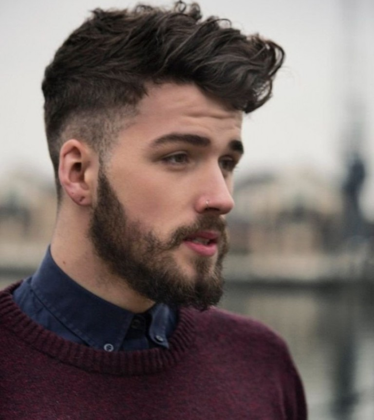beard-styles-2016-4 55+ Best Beard Styles for Men in 2020