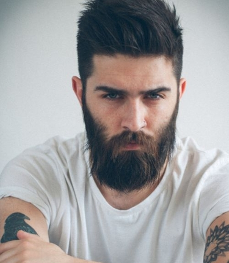 55+ Best Beard Styles for Men in 2019 | Pouted com