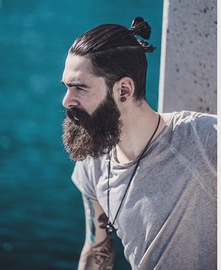 55 Best Beard Styles For Men In 2019 Pouted Magazine