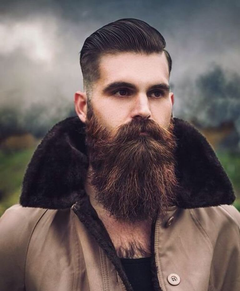 beard-styles-2016-7 55+ Best Beard Styles for Men in 2020