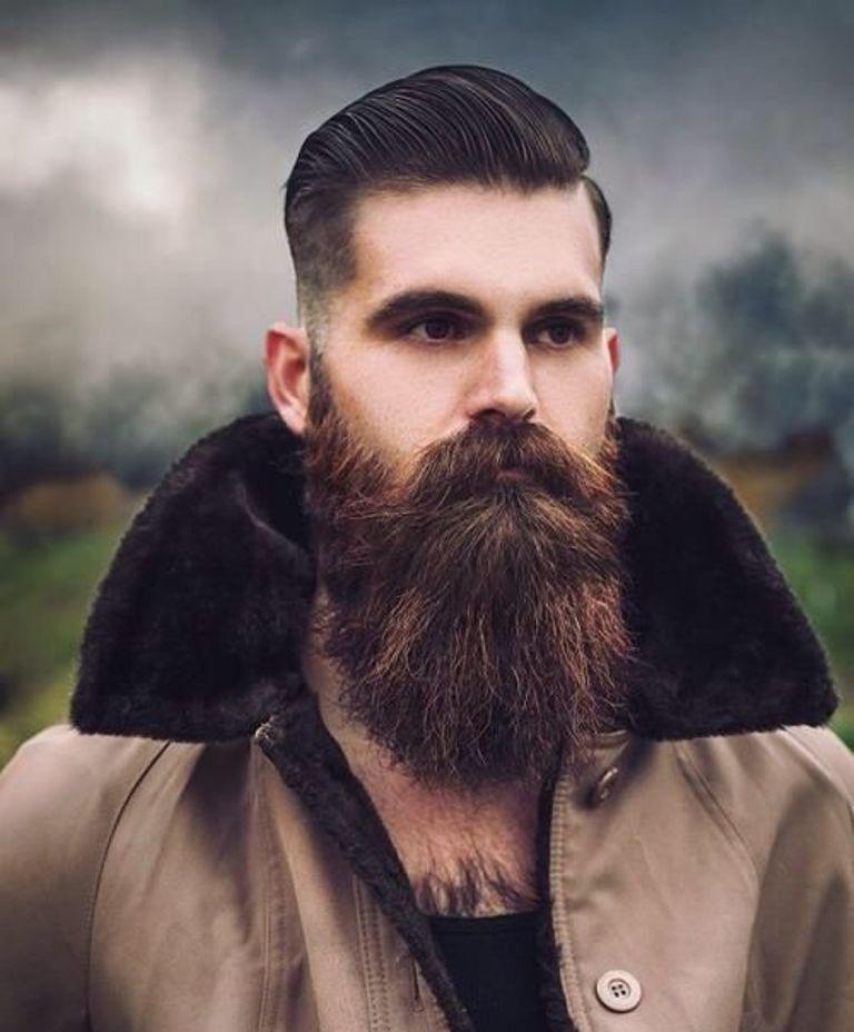 beard-styles-2016-7 55+ Best Beard Styles for Men in 2020