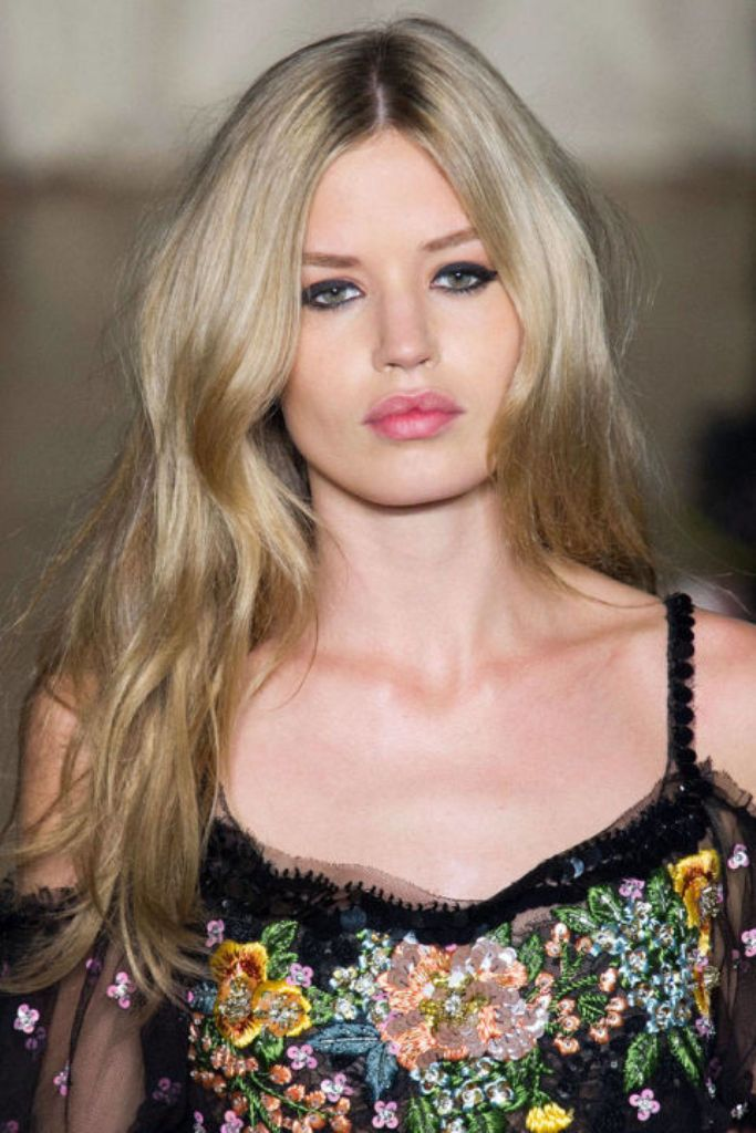 boho-waves 27 Latest Hairstyle Trends for Women in 2017