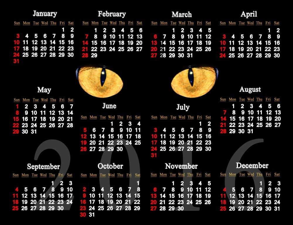 calendar-2016-47 64 Breathtaking 2018 Printable Calendar Templates