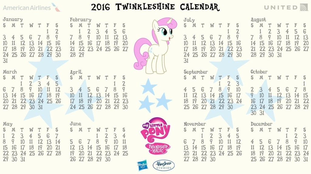 calendar-2016-53 64 Breathtaking 2016 Printable Calendar Templates
