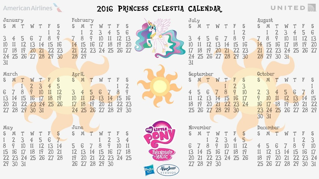 calendar-2016-55 64 Breathtaking 2016 Printable Calendar Templates