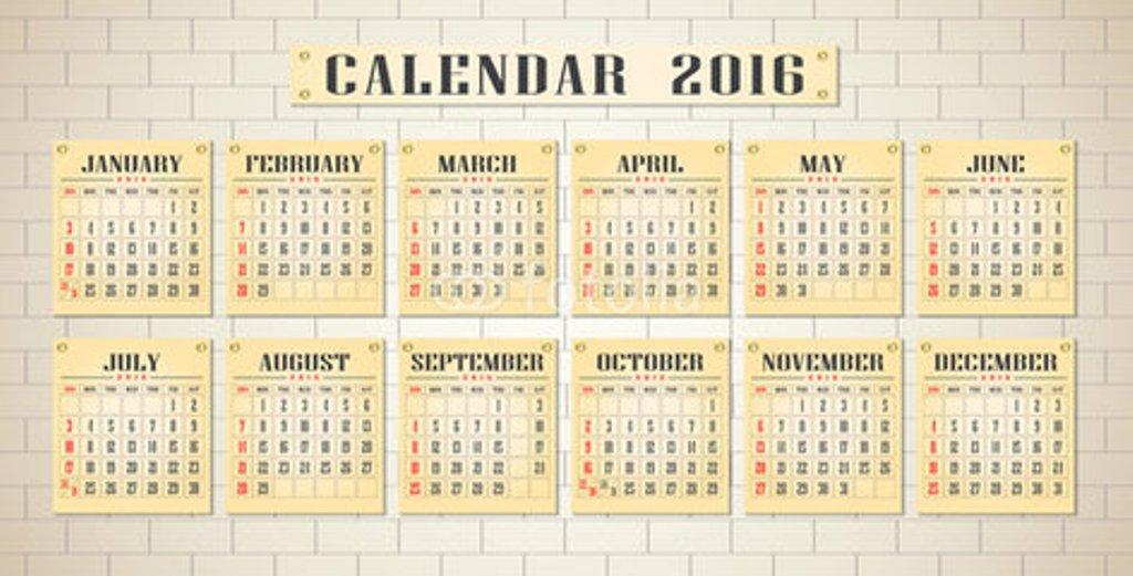 64 Breathtaking 2018 Printable Calendar Templates   Pouted com