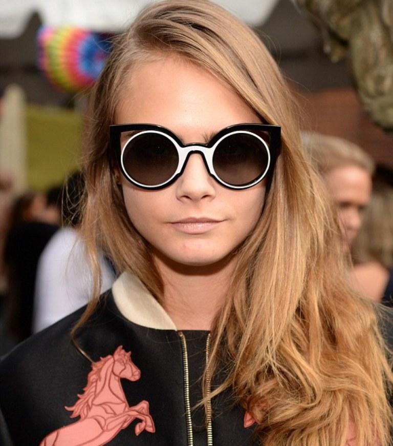 cat-eye-sunglasses-1 57+ Newest Eyewear Trends for Men & Women 2020