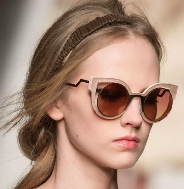 cat-eye-sunglasses-3 57+ Newest Eyewear Trends for Men & Women 2019