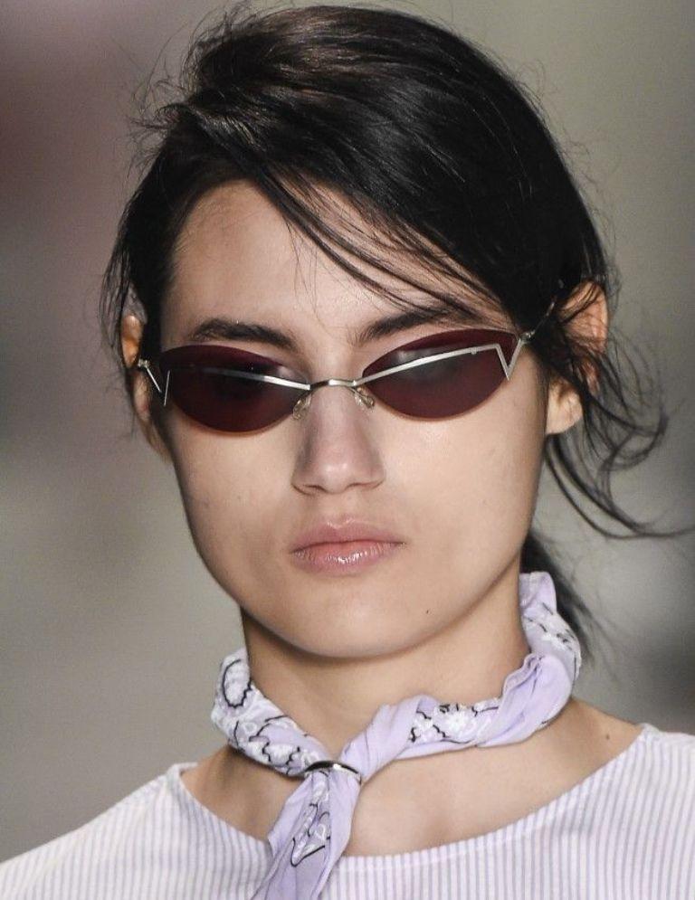 cat-eye-sunglasses-4 57+ Newest Eyewear Trends for Men & Women 2020