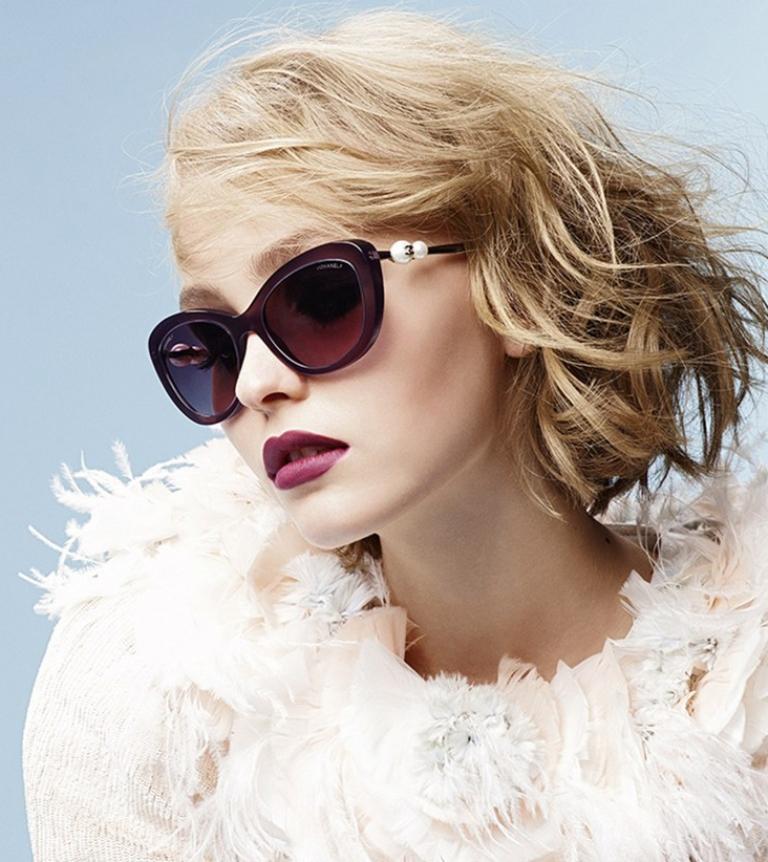 cat-eye-sunglasses-5 57+ Newest Eyewear Trends for Men & Women 2020