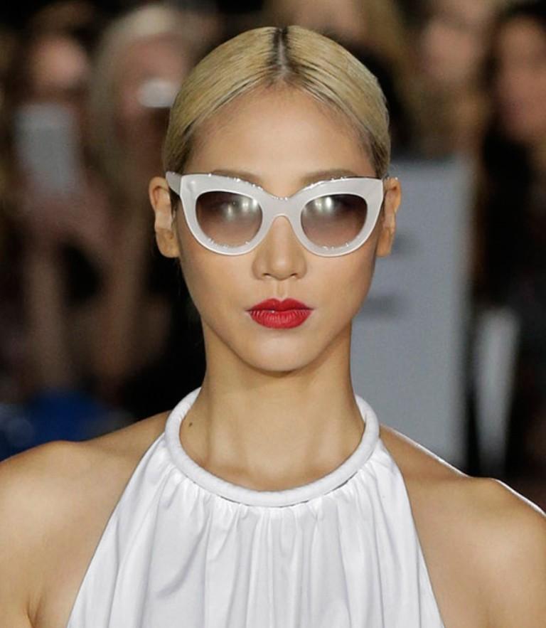 cat-eye-sunglasses-6 57+ Newest Eyewear Trends for Men & Women 2020