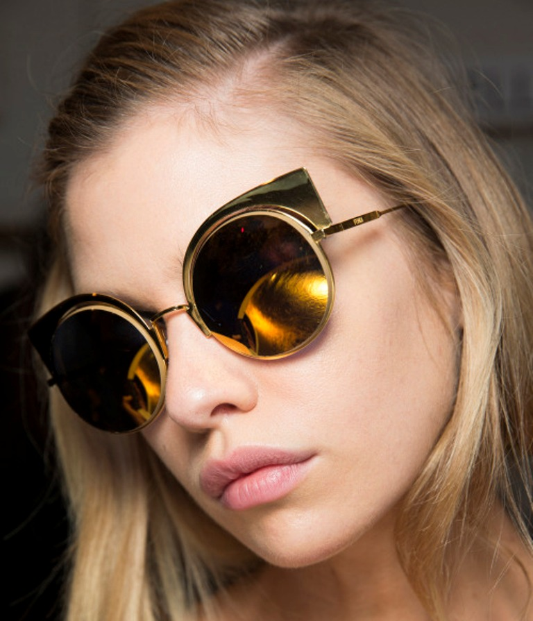 cat-eye-sunglasses-8 57+ Newest Eyewear Trends for Men & Women 2019