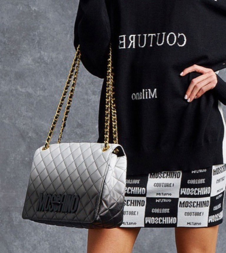 chains-15 75 Hottest Handbag Trends for Women in 2020