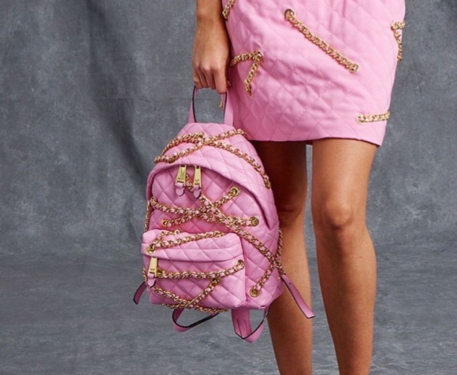 chains-16 75 Hottest Handbag Trends for Women in 2020