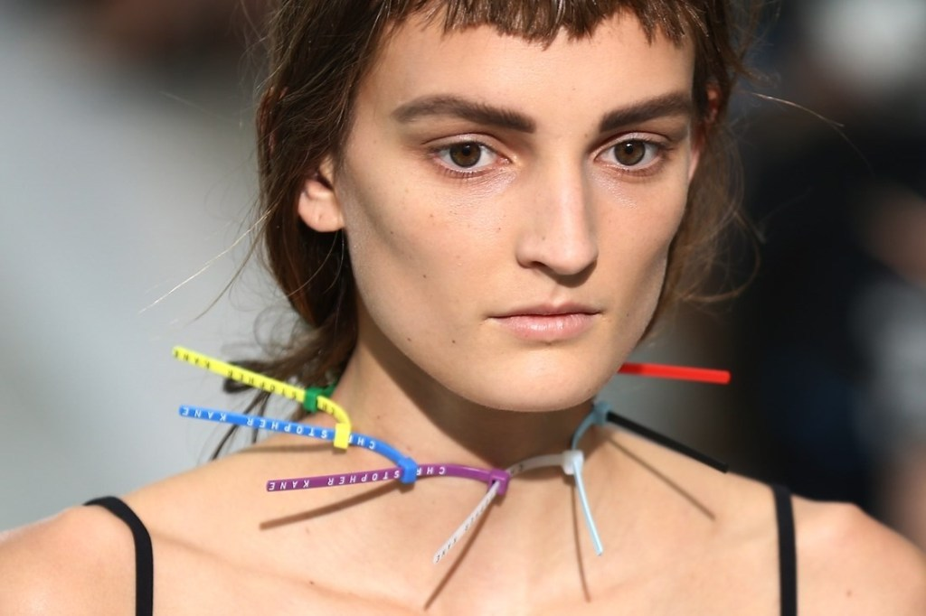 chokers-1 65+ Hottest Jewelry Trends for Women in 2019