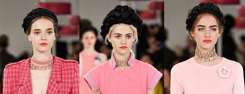 chokers-3 65+ Hottest Jewelry Trends for Women in 2019