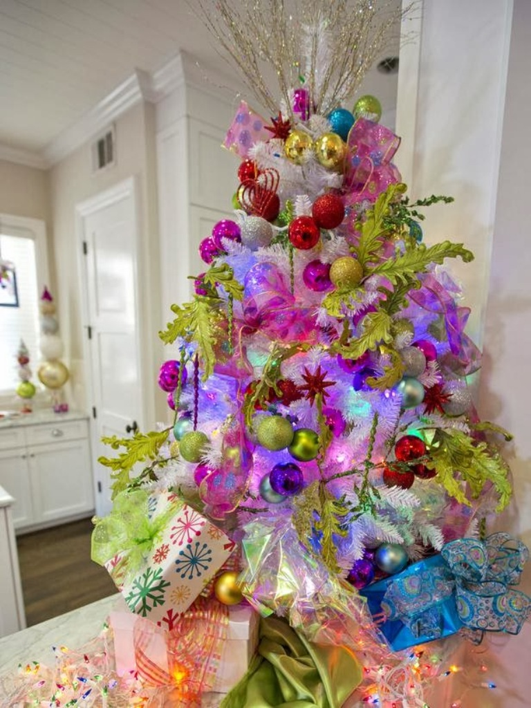 christmas-decoration-2016-1 69 Stunning Christmas Decoration Ideas 2021