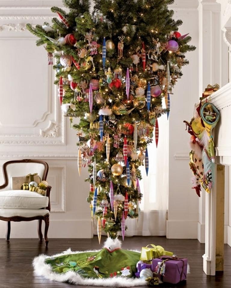 christmas-decoration-2016-16 69 Stunning Christmas Decoration Ideas 2020