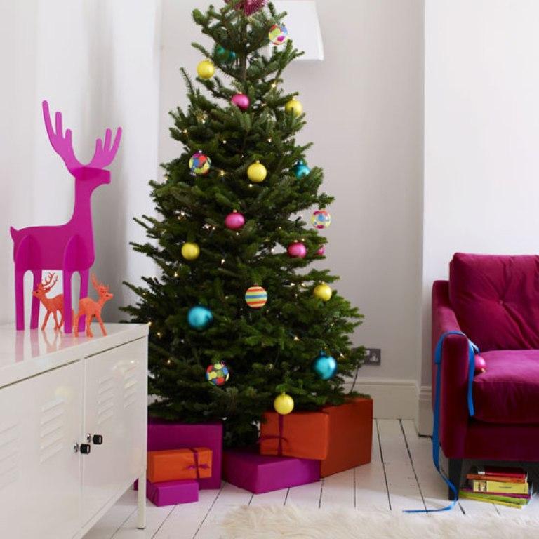 christmas-decoration-2016-17 69 Stunning Christmas Decoration Ideas 2021