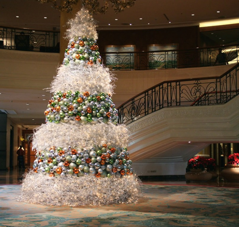 christmas-decoration-2016-20 69 Stunning Christmas Decoration Ideas 2021