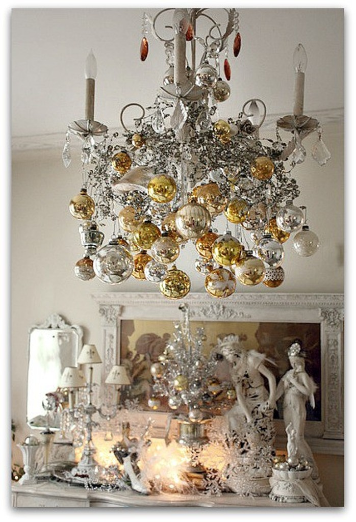 christmas-decoration-2016-23 69 Stunning Christmas Decoration Ideas 2020