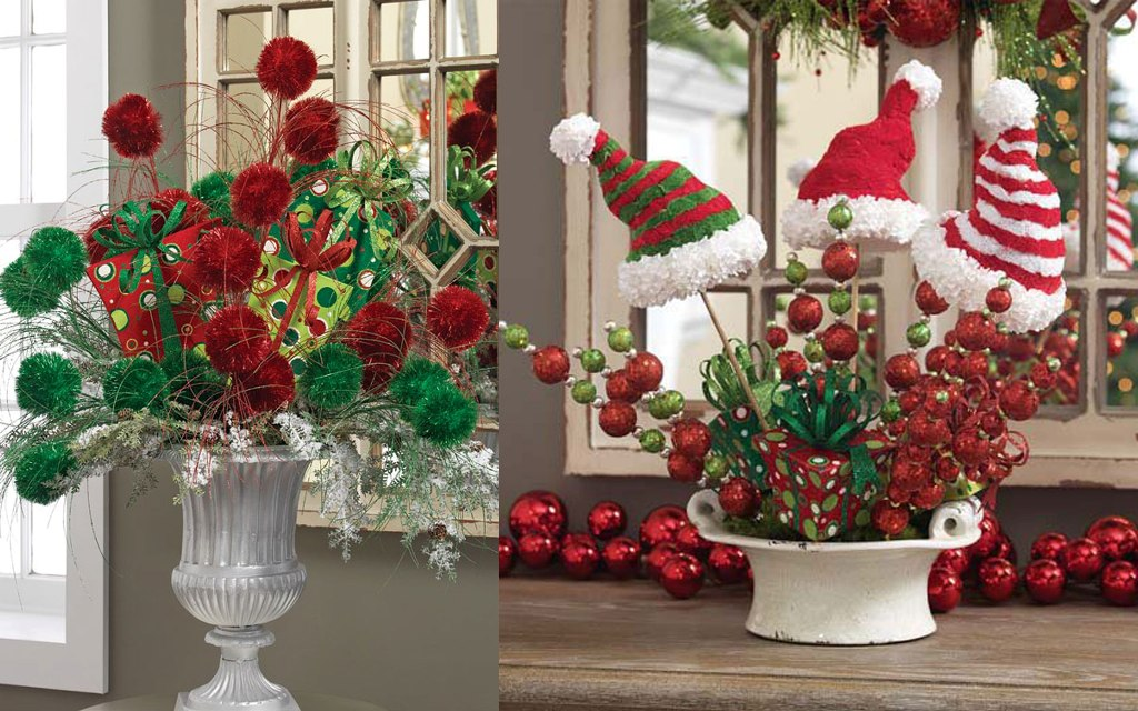 christmas-decoration-2016-33 69 Stunning Christmas Decoration Ideas 2018-2019